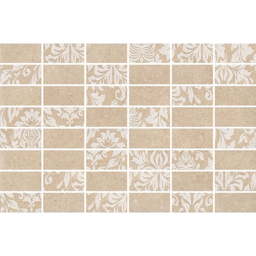 MM8263 | Golden Beach dark beige mozaika