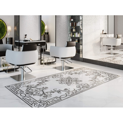 SG591702R | Monte Tiberio decorated rectified