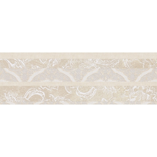14020R3F|Escorial beige rectified dekoras